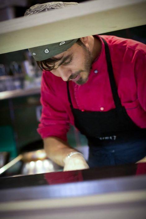 ελληνική κουζίνα μαγειρική Νικόλας Λάιος